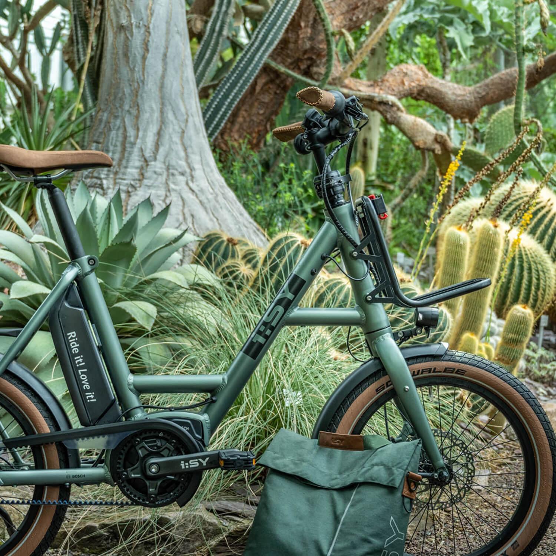 I:sy fiets